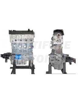 Fiat 1900 Multijet Teilüberholt Motor 192A8000