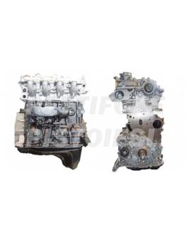 Mitsubishi 2500 DCI 16v Teilüberholt Motor 4D56