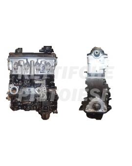 Volkswagen 1900 diesel Teilüberholt Motor 1Y