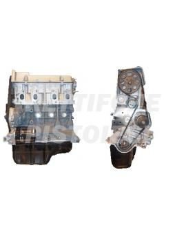 Fiat 1100 Benzin Teilüberholt Motor 176A6000