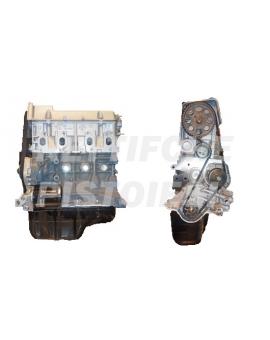 Fiat 1200 benzin Teilüberholt Motor 176B4000