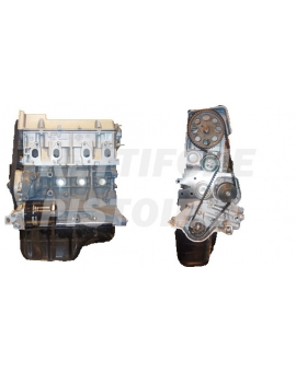 Lancia 1100 Benzin Teilüberholt Motor 176B2000