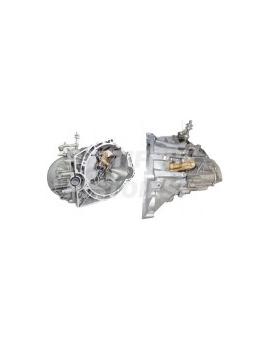 Iveco 2300 Unijet Generalüberholte 5-G Schaltgetriebe