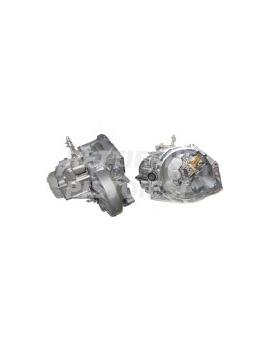 Iveco 2300 Unijet Generalüberholte 6-G Schaltgetriebe