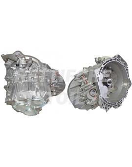 Iveco 3000 JTD Generalüberholte 6-G Schaltgetriebe