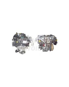 Saab 1900 D TTiD Neu Motor komplett Z19DTR