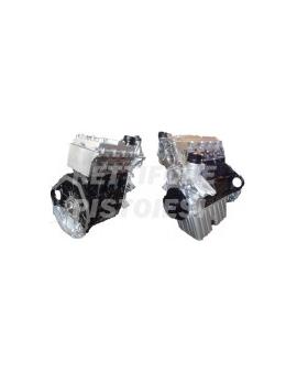 Mercedes 2200 DCI Teilüberholt Motor 611