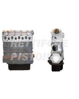 Fiat Ducato 2500 TDI Teilüberholt Motor 814047