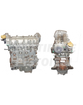 Alfa 1600 MTJ Neu Teilmotor 198A3000