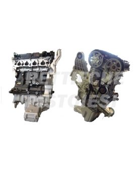 Alfa 1800 Bz 16v TSP Teilüberholt Motor AR32205