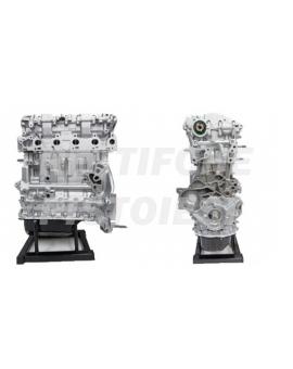 Fiat 1600 HDI 16V Teilüberholt Motor 9HU