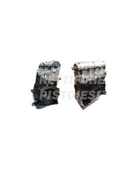 Citroen 1900 DS Teilüberholt Motor DJZ