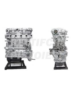 Ford 1600 HDI 16v Teilüberholt Motor HHJA