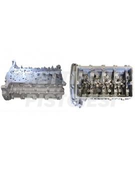Jaguar 2200 D Fabrikneu Zylinderkopf mit Ventilen BG