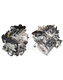 Alfa 1400 Neu Motor komplett 940A2000
