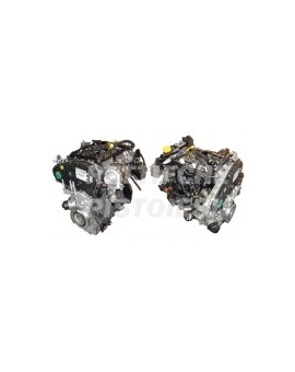 Alfa 2000 Multijet Neu Motor komplett 844A2000
