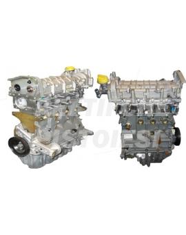 Alfa 1900 JTD Fabrikneu Teilmotor 937A5000