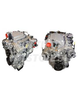 Saab 2800 TBenzin 24V Neu Motor komplett A28NET