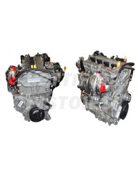 Saab 2000 Turbo Fabrikneu Motor komplett A20NFT