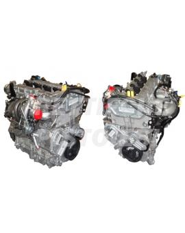 Saab 2000 Turbo Fabrikneu Motor komplett A20NHT