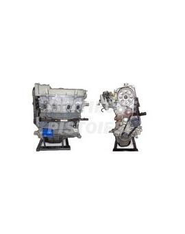 Fiat 1200 benzin Fire Gasantrieb Neu Motor komplett 188A4000