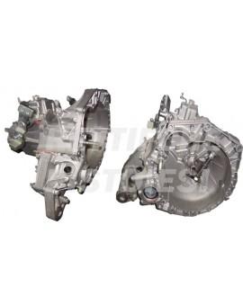 Citroen 2200 HDI Generalüberholte 6-G Schaltgetriebe.