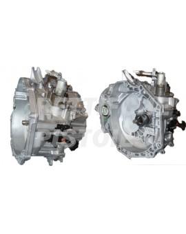 Ford 1400 HDI Fabrikneu 5-G Schaltgetriebe