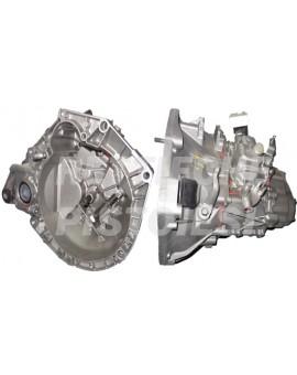 Alfa Romeo 900 TB BZ Generalüberholte 6-G Schaltgetriebe.