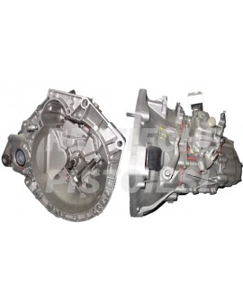 Alfa Romeo 1300 16V MTJ Generalüberholte 6-G Schaltgetriebe.