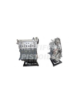 Fiat 1200 benzin 8V Teilüberholt Motor 223A5000