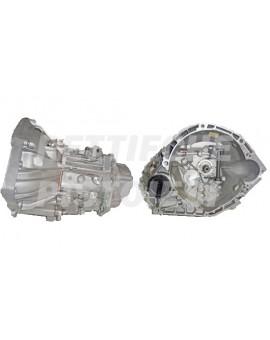 Fiat 1200 Benzin Generalüberholte 5-G Schaltgetriebe