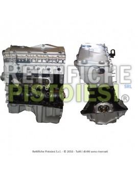 Land Rover 2200 Teilüberholt Motor 15P