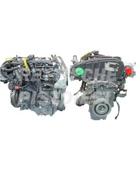 Alfa 1600 JTDM 16v Neumotor komplett 955A3000