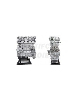 Citroen 1600 HDI Teilüberholt Motor 9HS DV6TED4BU