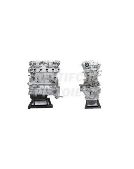 Citroen 1600 HDI Teilüberholt Motor 9HP DV6DTED