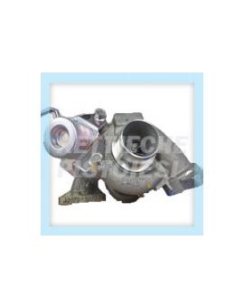 Citroen (Alle Turbolader)