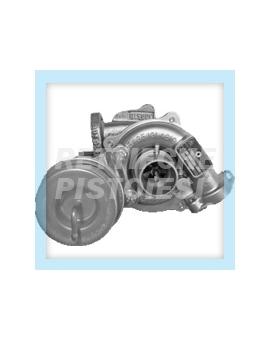 Fiat (Alle Turbolader)