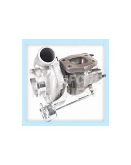 Lancia (Alle Turbolader)