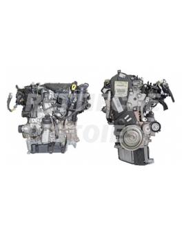 Citroen 2000 HDI Fabrikneu Motor komplett RHK