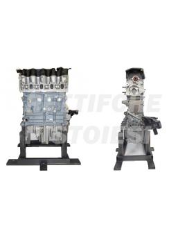 Fiat 1900 JTD Fabrikneu Teilmotor 186A6000