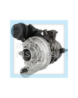 Volkswagen (Alle Turbolader)