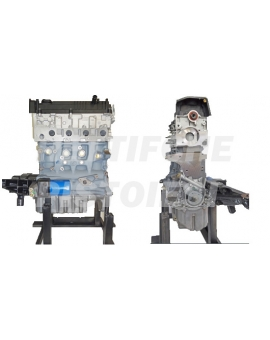 Fiat 1900 Multijet Generalüberholt Teilmotor 223B1000
