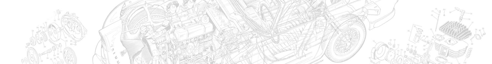 automotoroutlet-revisionert motoren
